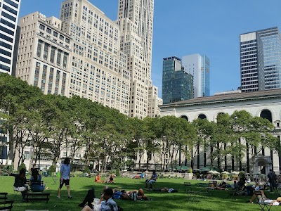 Bryant Park Parking - Find the Cheapest Street Parking and Parking Garage near Bryant Park | SpotAngels
