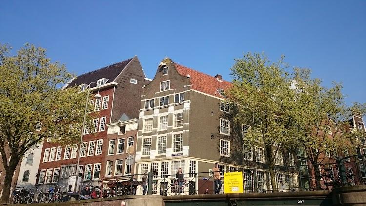 Los Pilones Amsterdam