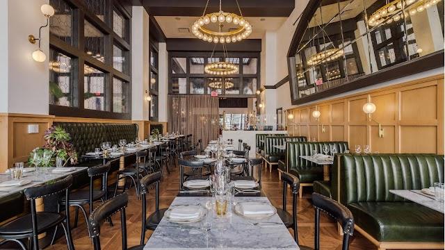 Breva Restaurant