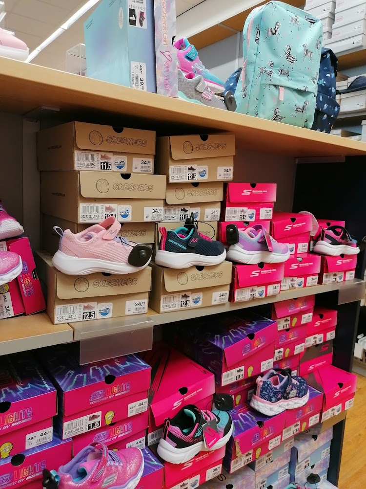vanHaren schoenen Amsterdam
