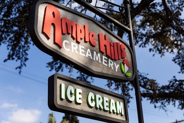 Ample Hills Creamery image