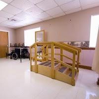 Warrenton Health And Rehab