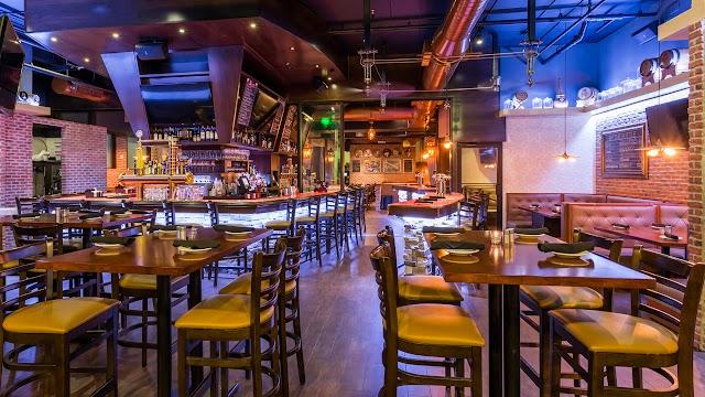 Batch Gastropub: Miami