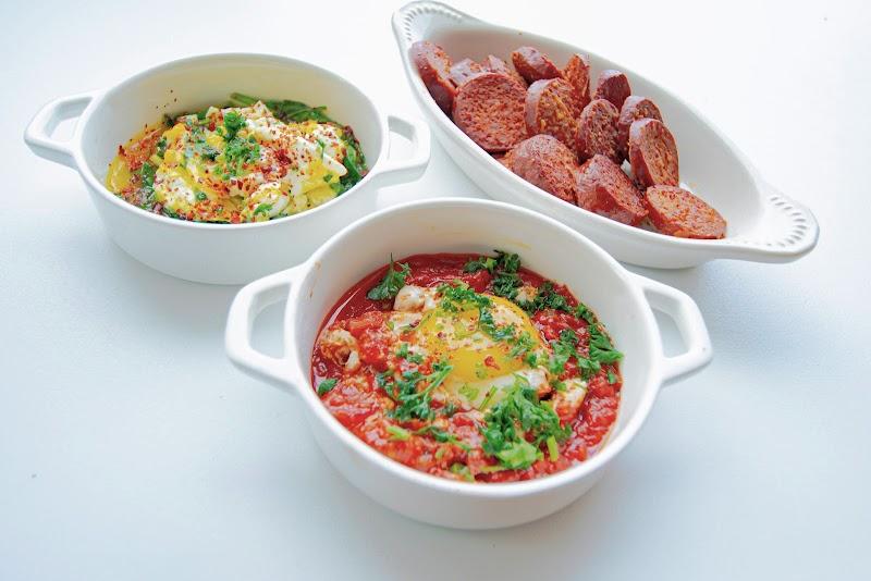 Oxus7 Turkish & Mediterranean Cuisine