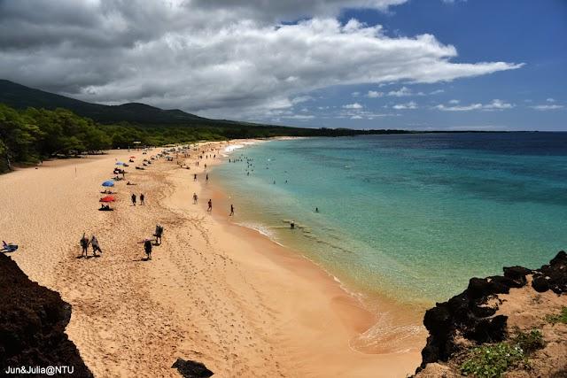 Makena Beach image