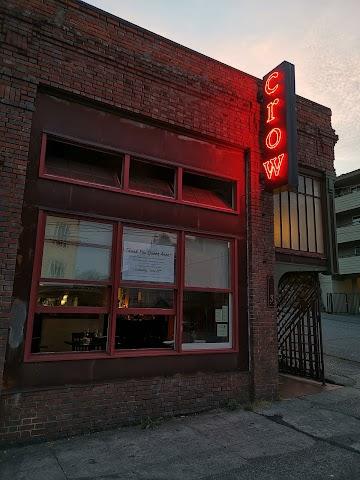 Crow Restaurant & Bar
