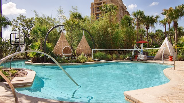List item Four Seasons Resort Orlando at Walt Disney World® Resort image