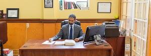The Law Office of Purav Bhatt - Criminal Defense; DUI, Drug, Felony, Weapon, Gun