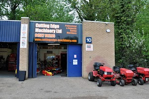 Cutting Edge Machinery Ltd