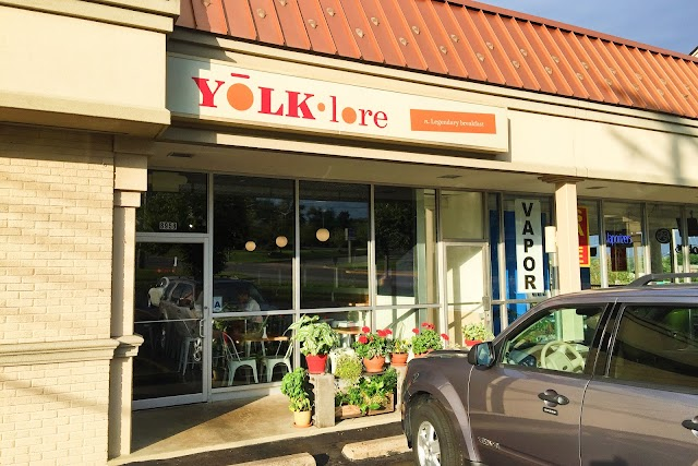 Yolklore