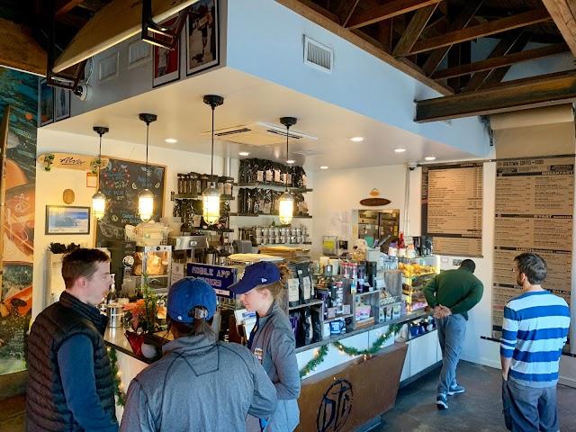 Dogtown Coffee image
