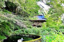 Tofuku-ji Temple, Kato, Japan