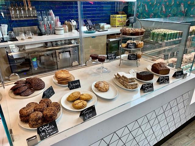 Parakeet Cafe image