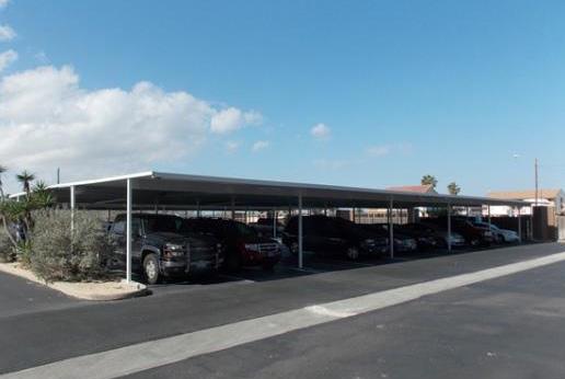 Aeroparking Alicante