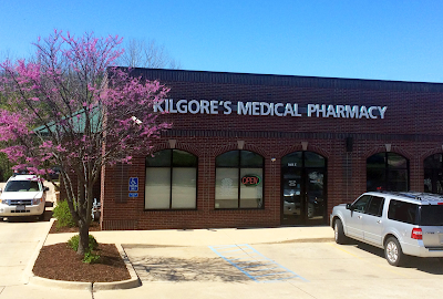 Kilgore's Medical Pharmacy-South #1
