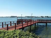 The Fountains of Boca Ciega Bay