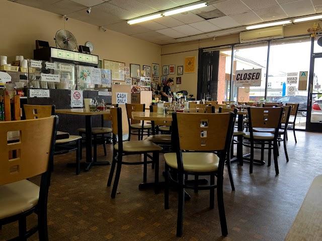 Sapp Coffee Shop 泰国船面