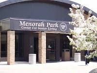 Menorah Park Adult Day Center