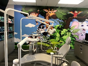 Children's Dental FunZone - San Fernando