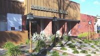 Sherman Oaks Health & Rehab