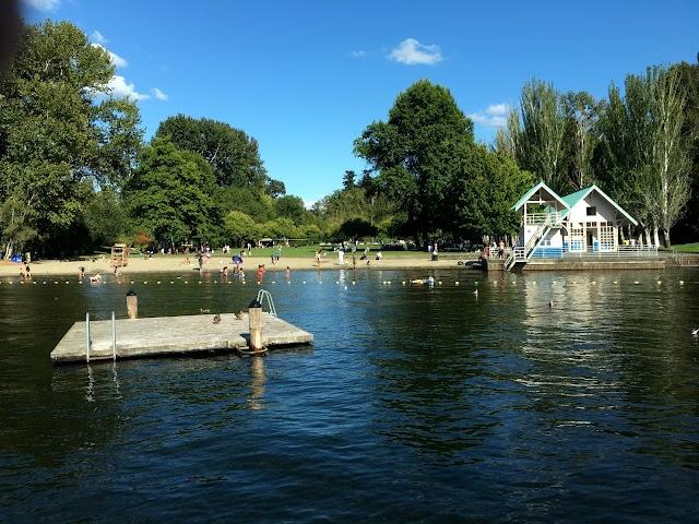 Newcastle Beach Park