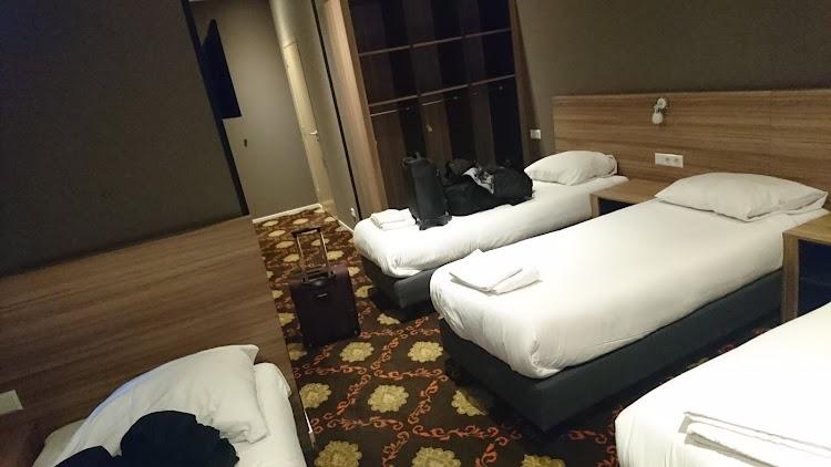 Aston city Hotel Amsterdam