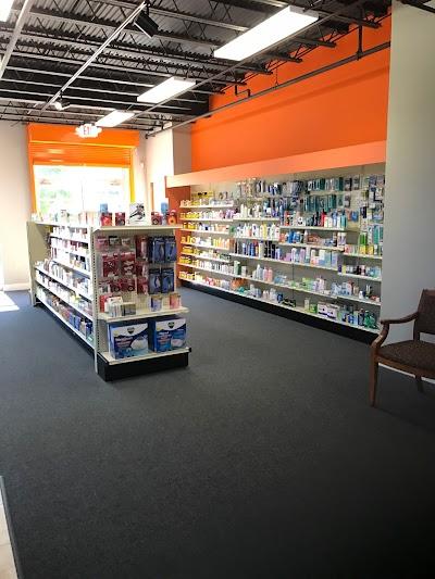 Volunteer Pharmacy #3