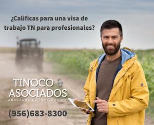 The Law Office of Francisco Tinoco, P.C. - Abogado de Migracion - Immigration Attorney
