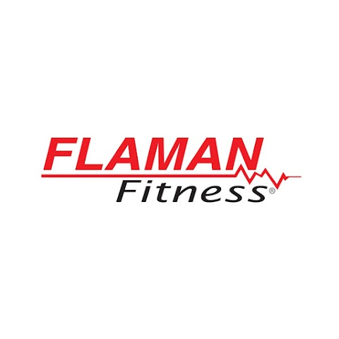 Flaman Fitness Vancouver image