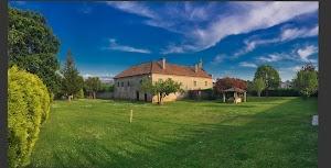Rectoral de Areas - Casa de Turismo Rural