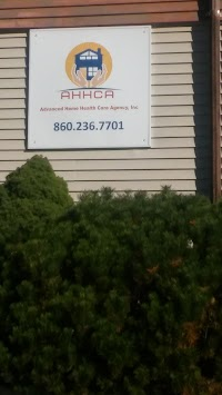 Advanced Home Health Care Agency