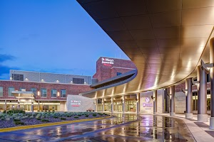 SSM Health St. Mary's Hospital - Janesville