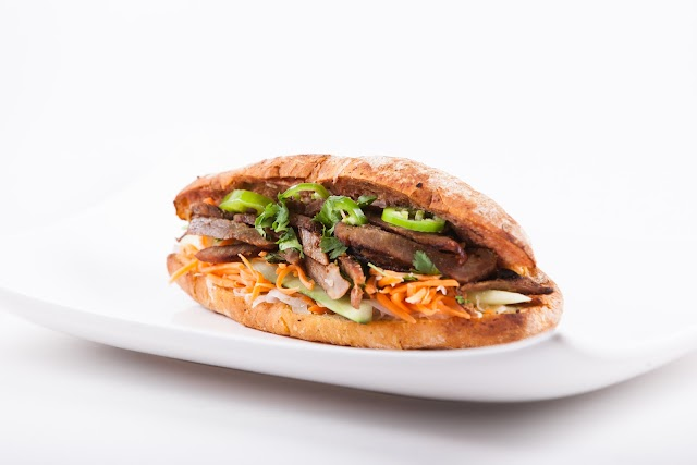 Tigerly Ox - Vietnamese Eatery