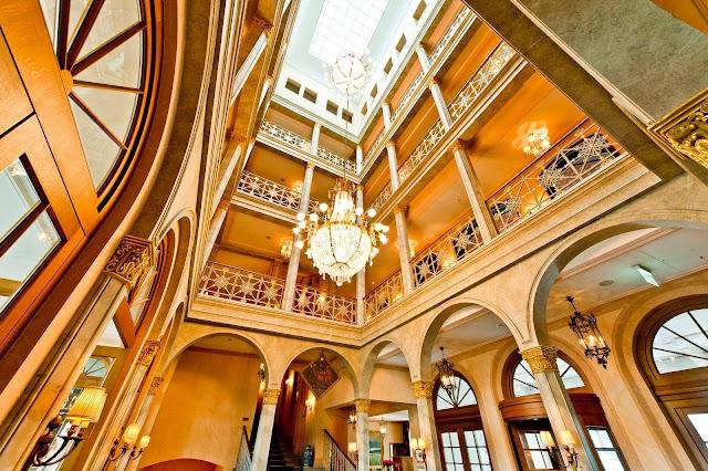 Hotel Les Trois Rois