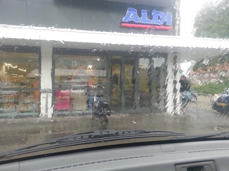 ALDI Heemskerk