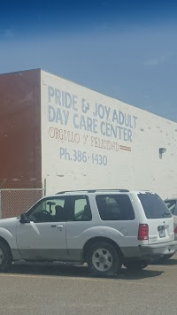Joy And Pride Adult Day Care Inc