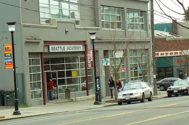 Seattle Academy