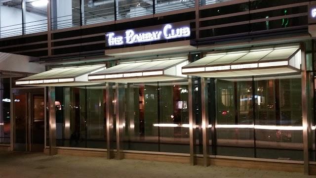 The Bombay Club