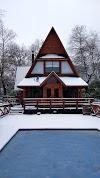 Quiero ir a Cabañas & Lodge Entrerocas Termas de Chillán