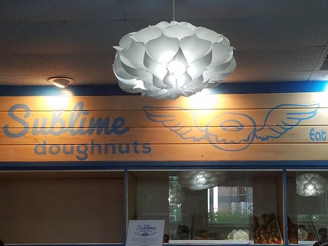Sublime Doughnuts