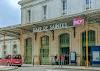Image 2 of Gare de Saintes, Saintes