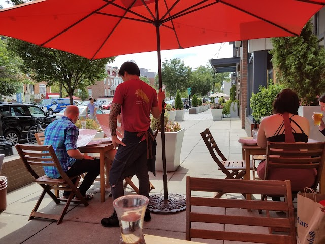 Thip Khao Restaurant