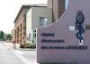 Image 2 of Hôpital d'Instruction des Armées Legouest, Metz