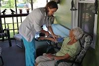 Chicopee Visiting Nurse Association