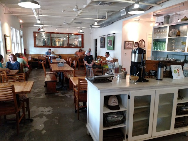 Leoda's Kitchen and Pie Shop image