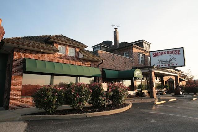Annie Gunn's Restaurant