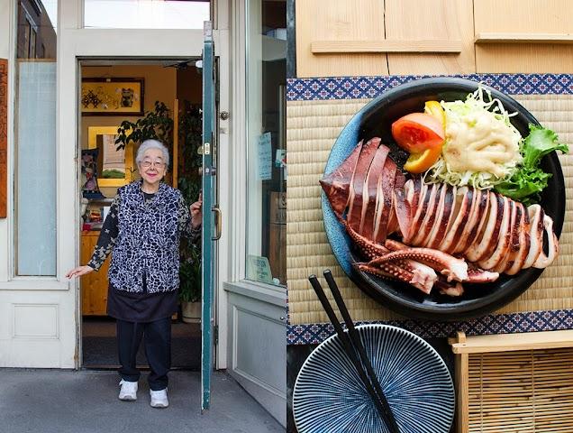 Maneki Restaurant