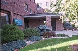 Aurora Memorial Hospital of Burlington