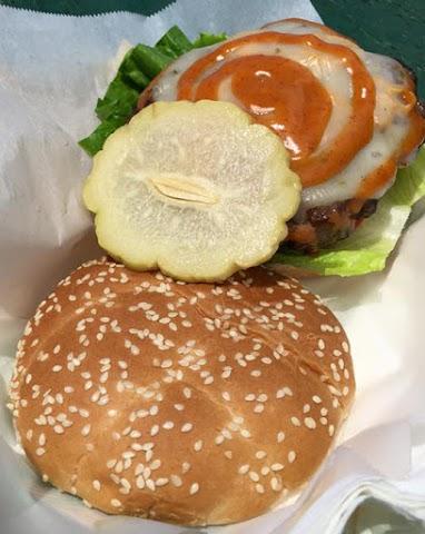 Bully's Burgers