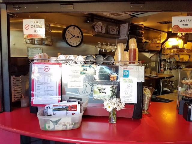 Espresso Vivace Sidewalk Bar image